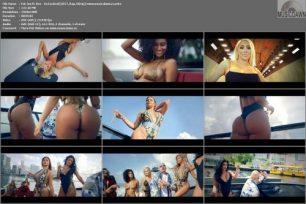 Клип Fat Joe ft. Dre – So Excited [2017, HD 1080p] Music Video
