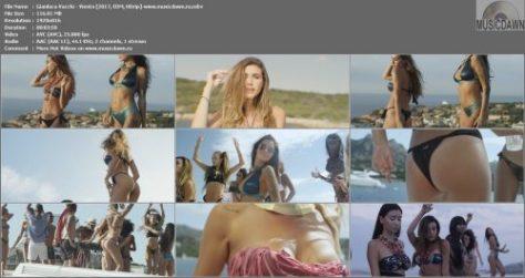 Клип Gianluca Vacchi – Viento [2017, HD 1080p] Music Video