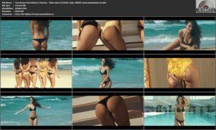 Клип Tom Boxer feat Richy B & Morena – Dime Que Si [2018, 2KHD] Music Video