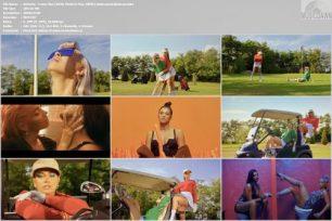 Клип Antonia – Como ¡Ay! [2020, 4KHD] Music Video