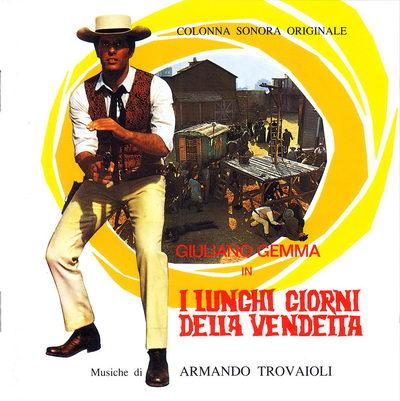 Armando Trovaioli – Lunghi Giorni Della Vendetta OST [SLC] '1967