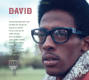 David Ruffin - David (Unreleased Album) [1969-1971]