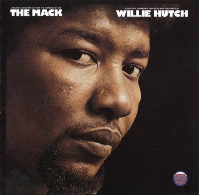 Willie Hutch – The Mack OST [Motown] '1973