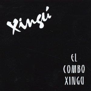 Xingu - El Combo Xingu Reissue Front Cover Art
