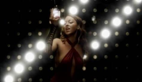 Lisa Scott-Lee – Lately [2003, DVDrip] Music Video