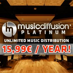 MusicDiffusion®