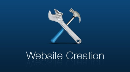 create your website online and for free