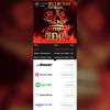 Ejemplo de enlace de promoción de MusicDiffusion