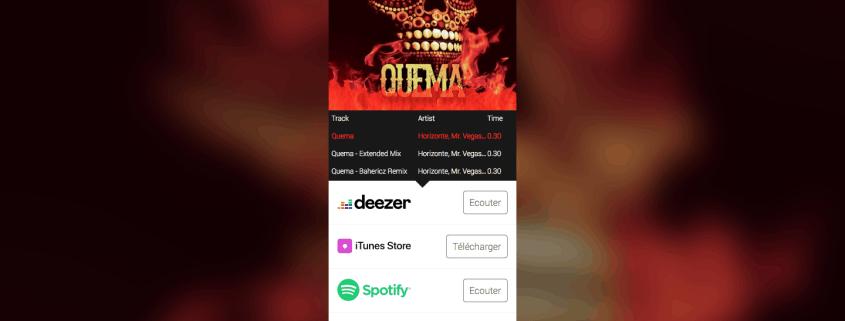 MusicDiffusion Promo Link Example