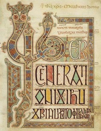 Saint Cuthbert Oratorio