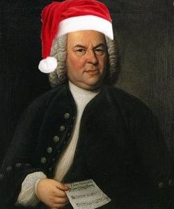 Bach Christmas Oratorio – Durham Castle