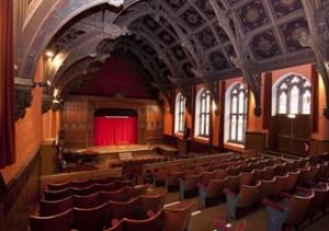 Ushaw-theatre