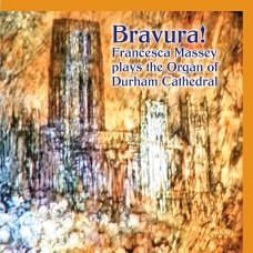 CD review: Francesca Massey – Bravura!