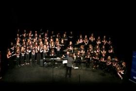 Play it again: Durham Music Service, NYCGB