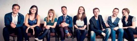 Durham Vocal Festival: NYCGB Fellowship Octet
