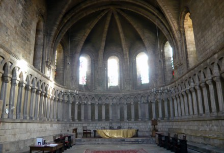 The Bishop's Consort: Monteverdi Vespers