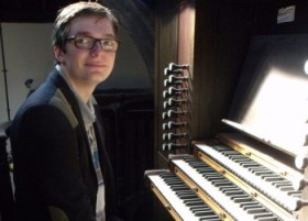 New Piano & organ teacher