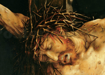 The Bishop's Consort: A Glorious St John Passion