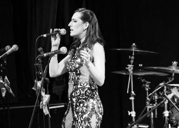 Alice Grace jazz singer