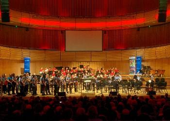 Celebrating Durham Music Service