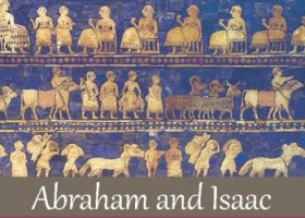 Philippe Durrant & Lewis Cullen: Abraham and Isaac