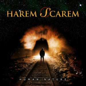 Harem Scarem - Human Nature Review