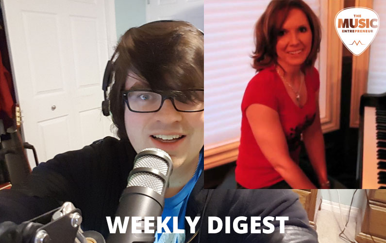 Weekly Digest: May 14, 2016