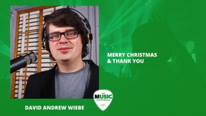 022 – Merry Christmas & Thank You