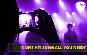 044 – Is One Hit Song All You Need?