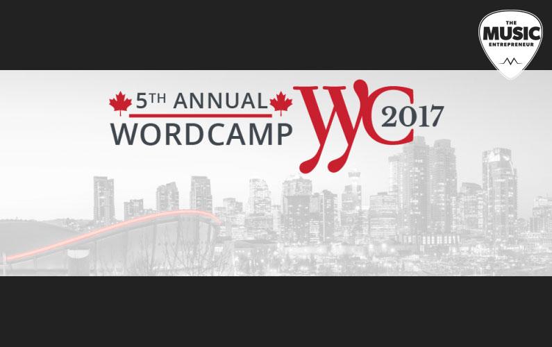 David Andrew Wiebe to Speak at WordCamp Calgary 2017