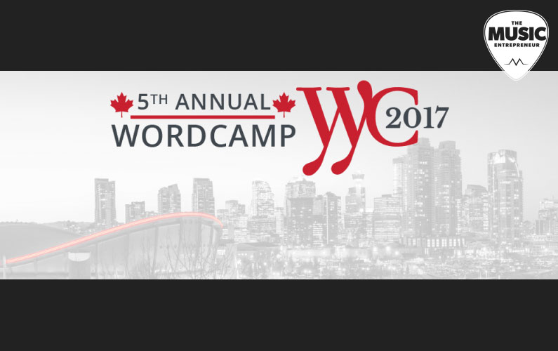 David Andrew Wiebe to Speak at WordCamp Calgary 2017