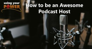055 – How to be an Awesome Podcast Host