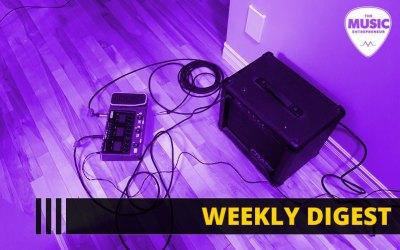 Weekly Digest: June 23, 2017