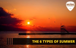 051 – The 6 Types of Summer & How to Interpret Them