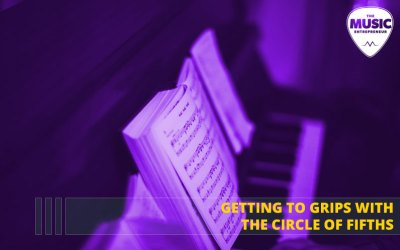 Getting to Grips With the Circle of Fifths
