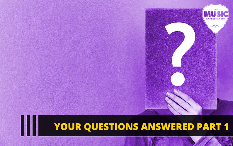 062 – Your Questions Answered Part 1