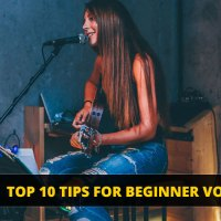 Top 10 Tips For Beginner Vocalists