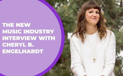 193 – How to Master Email Marketing – with Cheryl B. Engelhardt of In The Key Of Success