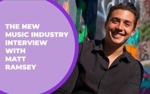 198 – How to Become a Better Singer – with Matt Ramsey of Ramsey Voice Studio