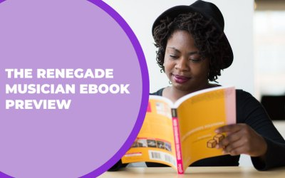 232 – The Renegade Musician eBook Preview