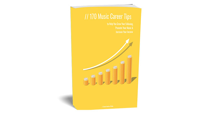 https://www.musicentrepreneurhq.com/170-music-career-tips-to-help-you-grow-your-following-promote-your-music-increase-your-income/