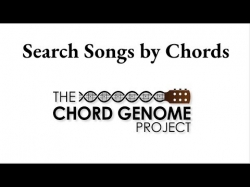 Chord Genome Project