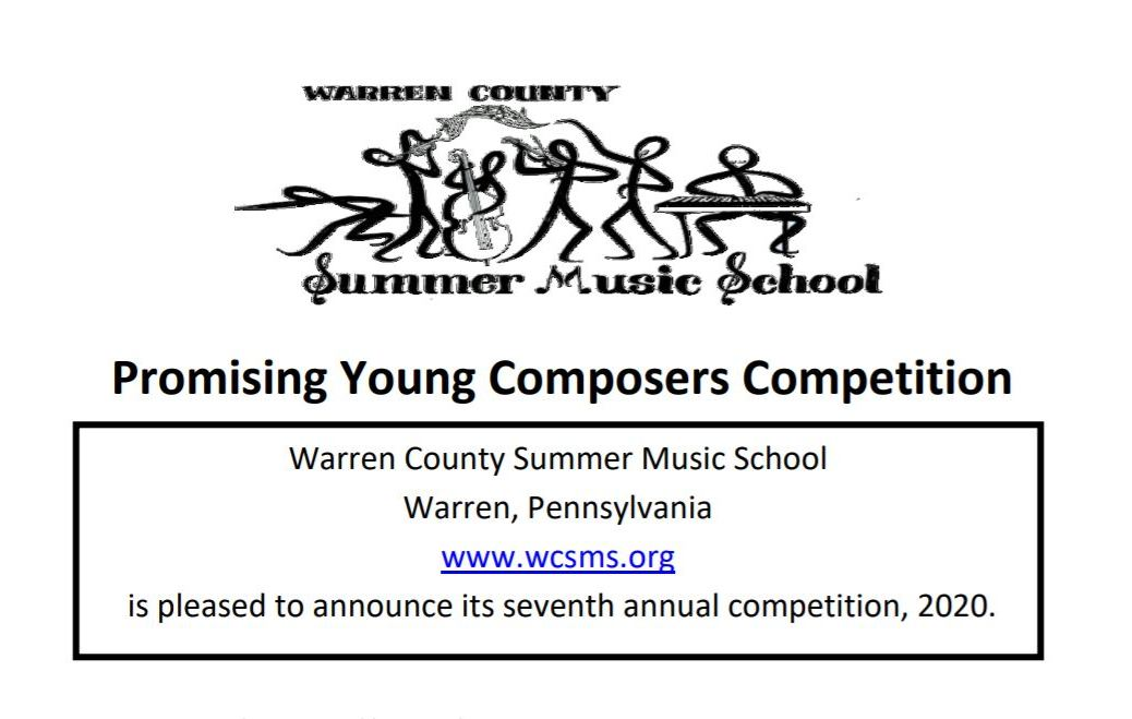 young promising composer