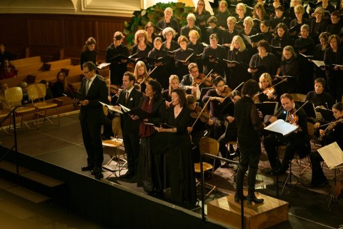 classical choir