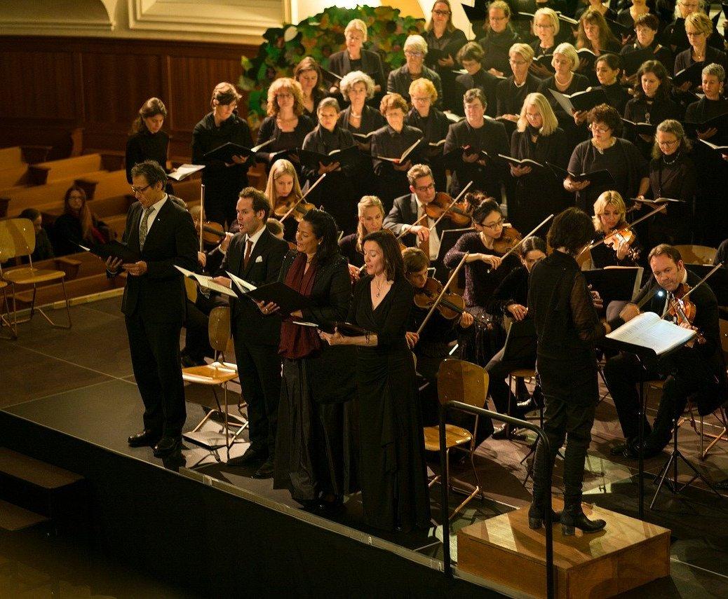 classical choir