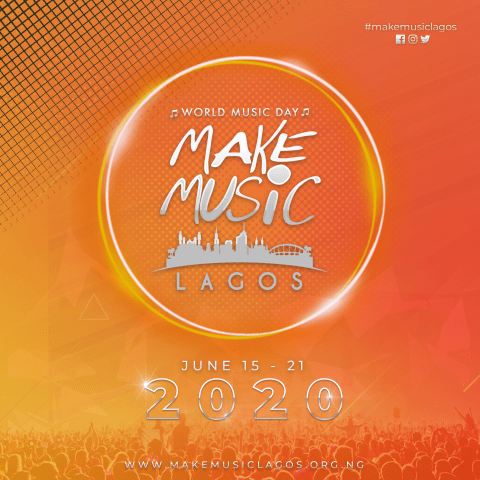 Make Music Lagos 2020