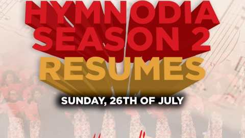 Hymnodia season 2 returns