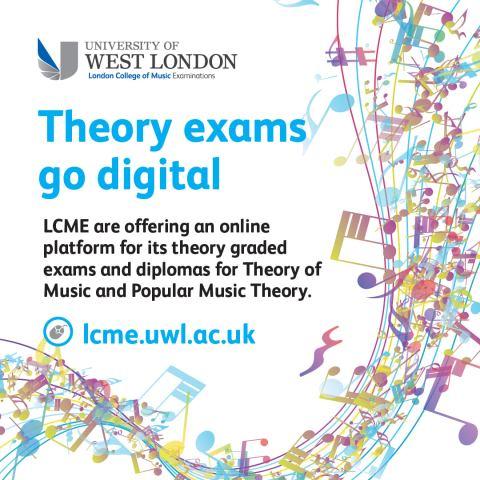 London college of music examination