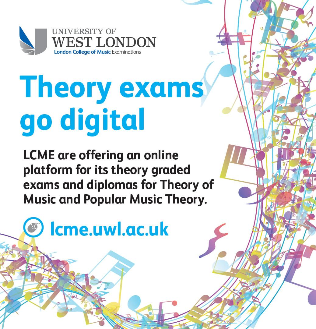 London college of music examination