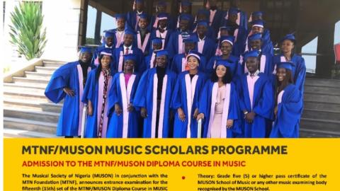 MTNF/MUSON Diploma 2020